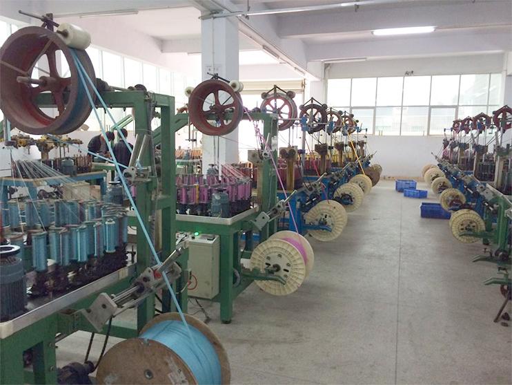珠海知名尼龙编织套管厂优质推荐