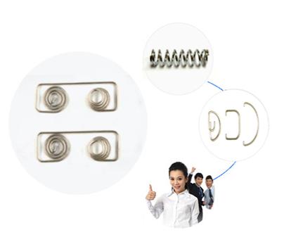 江苏专业发条弹簧生产厂家定制服务