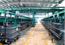 广州生产进口阻尼布工厂节约资源