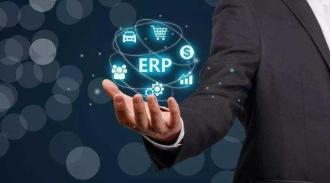 中山品牌ERP系统是什么制造行业软件信誉保证