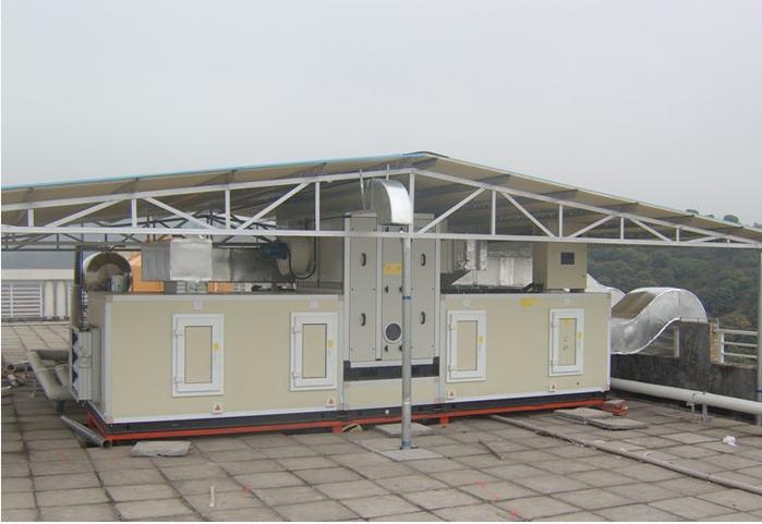 无锡装修净化工程改造欢迎来电咨询