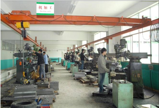 广东供应翻砂铸造生产厂服务完善