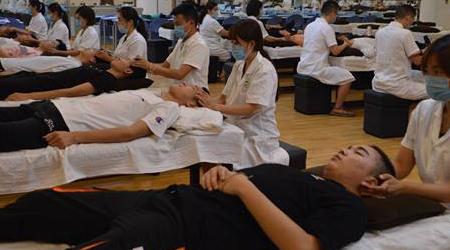 龙岗专业推拿短期针灸养生培训哪家好优质推荐