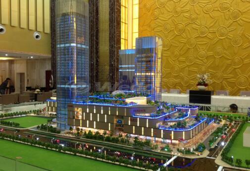 安徽模型制作,城市规划沙盘模型设计