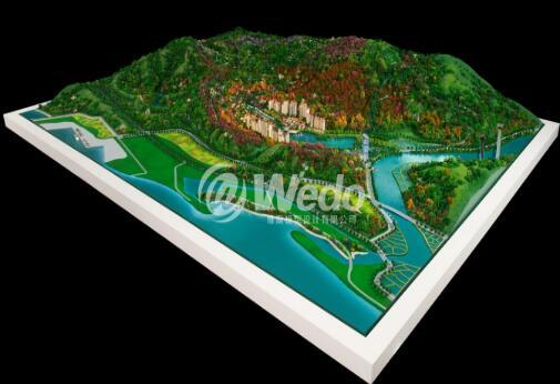 贵州多媒体影视模型制作,展览展示模型设计