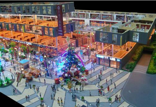 湖北模型公司,工业机械模型设计