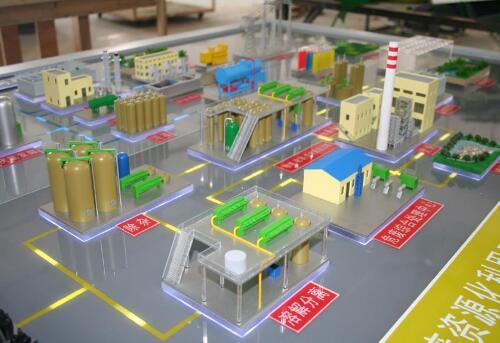 广西城市规划沙盘模型公司,制作