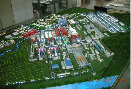 中山专注展览展示模型设计质优价廉