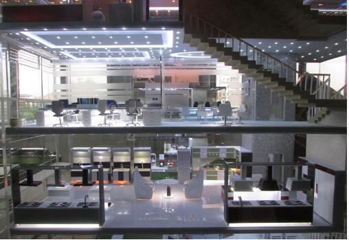 江西工业机械模型公司,多媒体影视模型设计