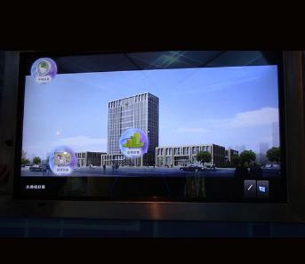 滨州电子拼接屏测试_led屏规格