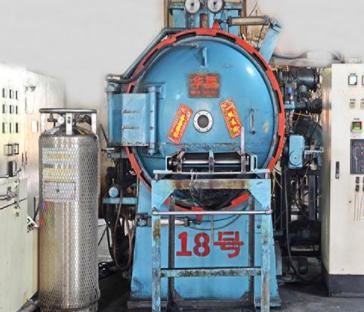 中山定制螺丝热处理厂家品质可靠
