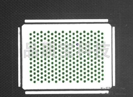 东莞折页机检测仪,ccd外观检测公司