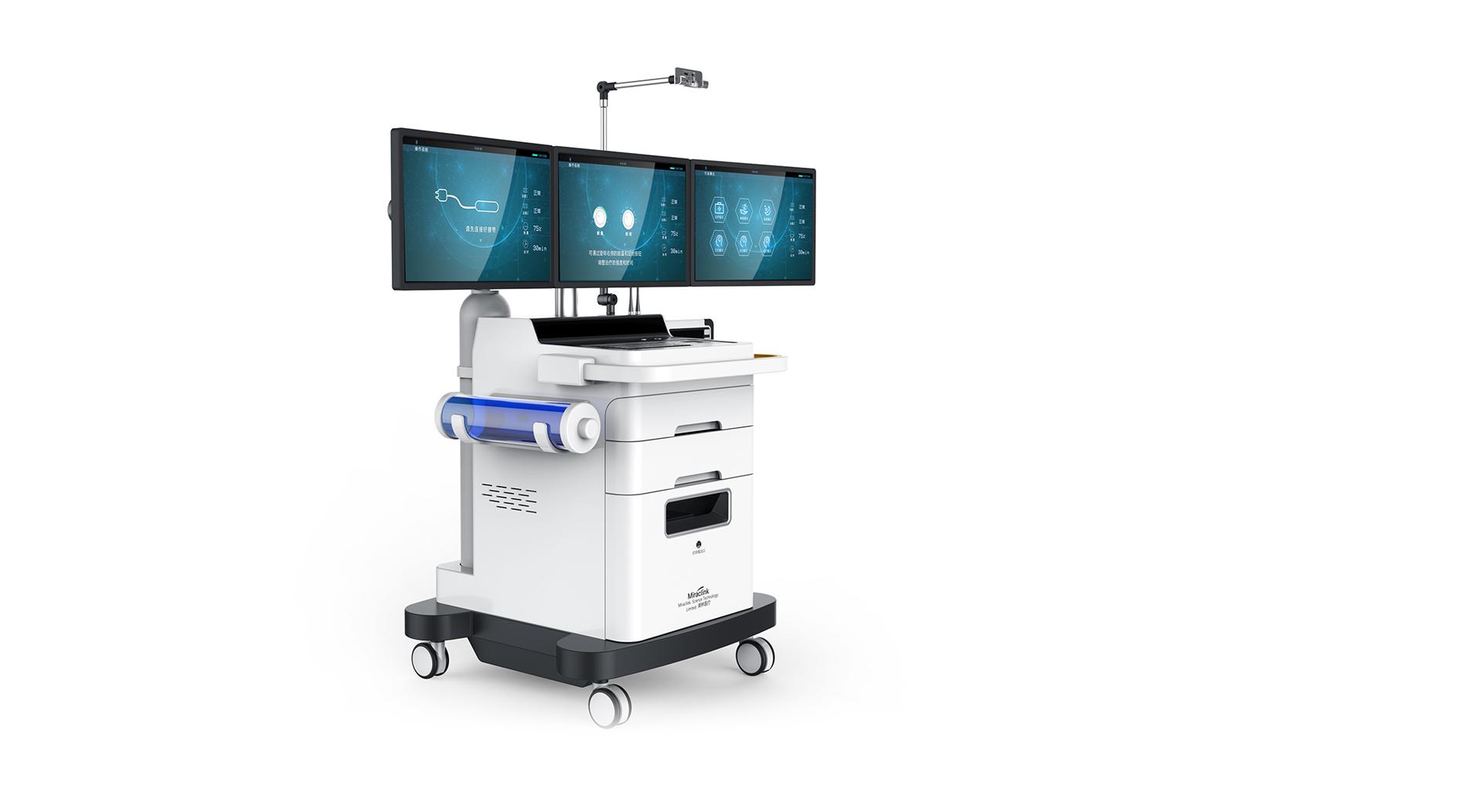 青岛高端医疗器械工业设计公司多年品牌
