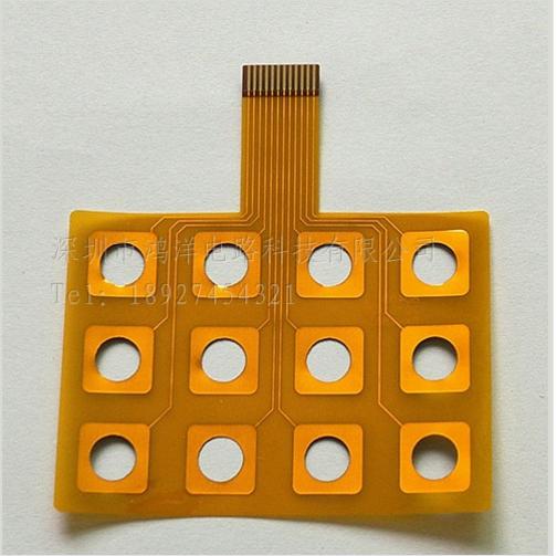 广州优异软硬结合板工厂质量好价格优