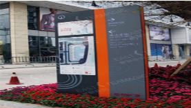 广东深圳商业标识公司,标识系统工厂