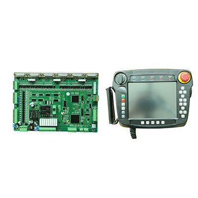 深圳QCS3-S050503EtherCAT总线机器人及系统集成厂家来电定制