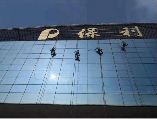 龙华知名高楼外墙清洗公司推荐咨询