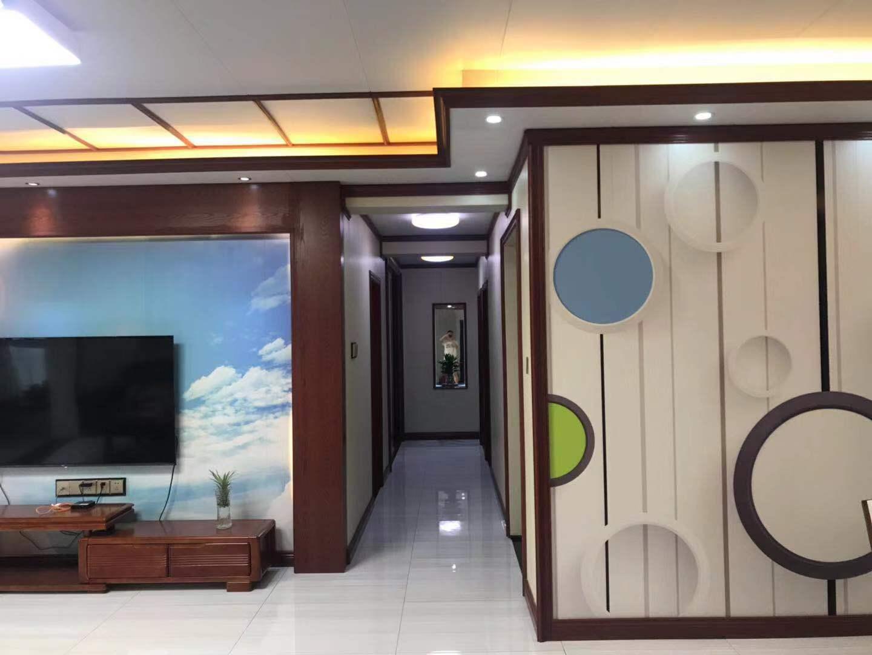 深圳专业旧房改造报价装修一站式服务