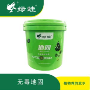 广东珠海绿蛙无毒装修品牌,无毒植物胶水系统