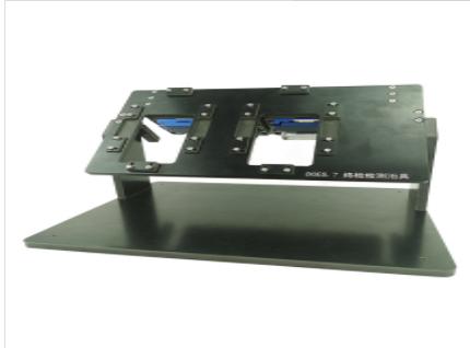 深圳微针测试架采购,弹片针模组解决方案