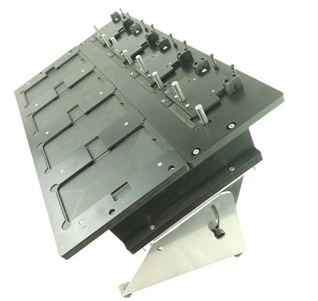 东莞显示屏测试架批发,BTB连接器测试针模组供应商