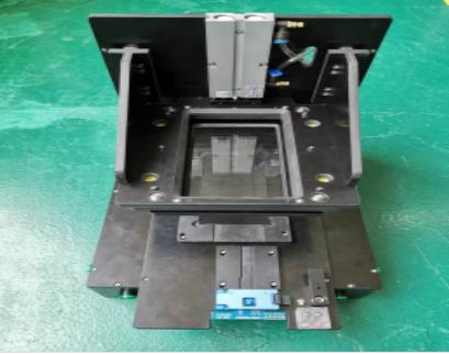 东莞刀片针模组价格,摄像头连接器测试针模组批发