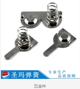 深圳优质弹簧厂家种类繁多