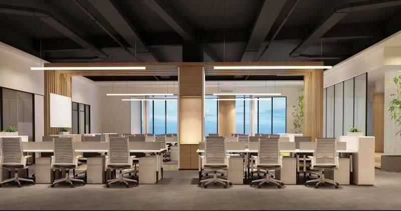光明正规店铺装修价格强大设计团队
