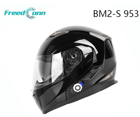 福州头盔蓝牙耳机价格_摩托蓝牙头盔品牌
