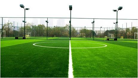 揭阳靠谱硅pu球场做法施工品质保障