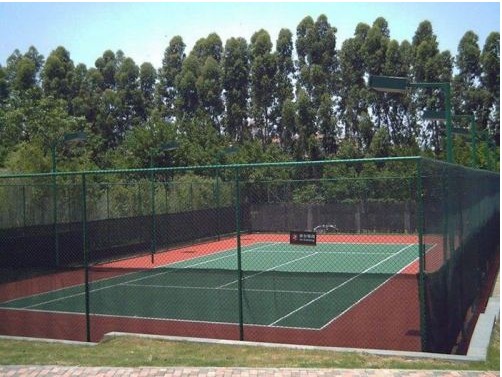 惠州定做羽毛球场工程值得信赖