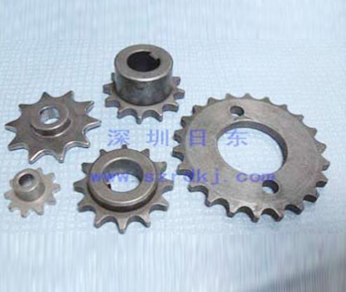 佛山不锈钢零件制品厂,马达齿轮价格