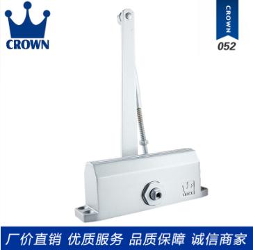 广州皇冠闭门器供应商,皇冠玻璃门夹价格