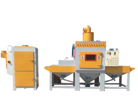 杭州去锈带搅砂的喷砂机价格优秀品质