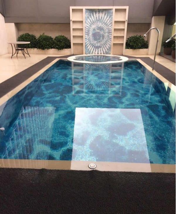惠州恒温泳池报价表_大型泳池恒温设备多少钱
