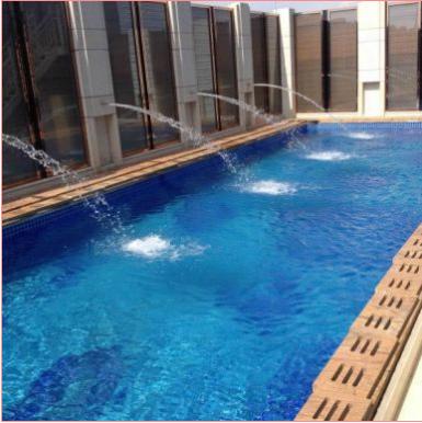 广州私人恒温泳池设备费用,健身房恒温泳池多少钱