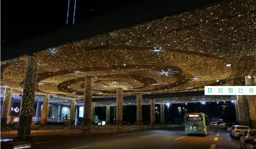 江苏专业景观照明设施维护施工方案低价格