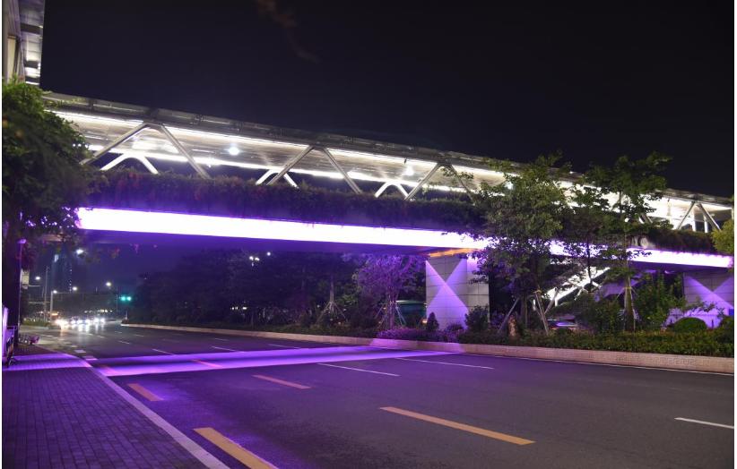 南京制订酒店亮化工程方案低价格