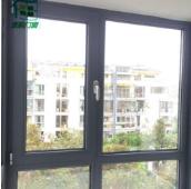 福永双层隔音玻璃窗厂家_中空隔声窗工厂