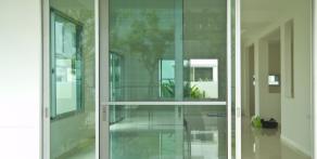 龙华环保多层隔音窗玻璃定制一流质量