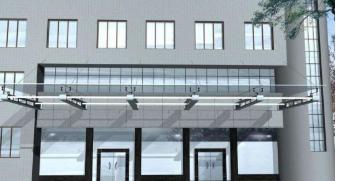 天津正规钢结构智能清洗质量保证