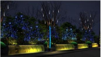 杭州设计城市道路桥梁景观亮化公司全程代办服务