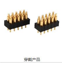 东莞电流针价格,2PIN手机连接器探针厂家批发