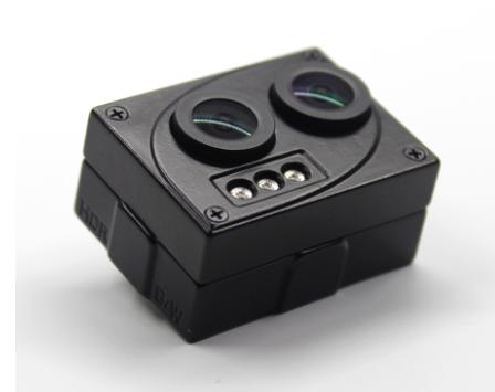 珠海人脸识别摄像头厂家,超薄红外双目摄像机解决方案