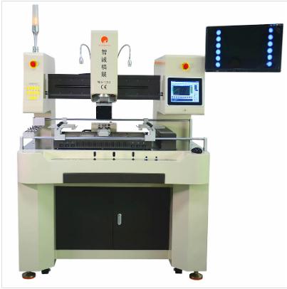 中山专业的电路板LED半导体X光检测价格服务周到细致