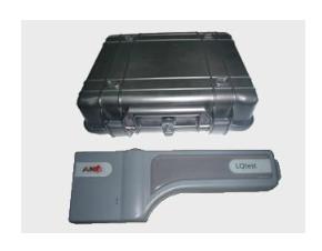 天津设计便携式炸药探测仪公司高科技