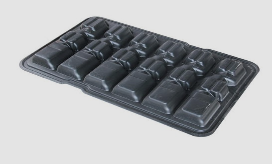 广州透明折盒厂_对折吸塑盒厂家
