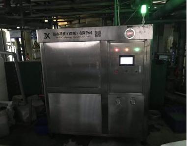广东电镀废水处理设备收费标准,蒸馏设备公司推荐