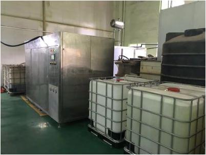 深圳一体化水处理设备厂家,蒸馏设备公司