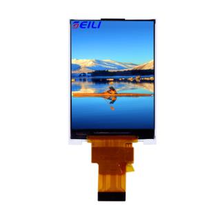 珠海给力达电子厂家,LCD屏幕定制公司
